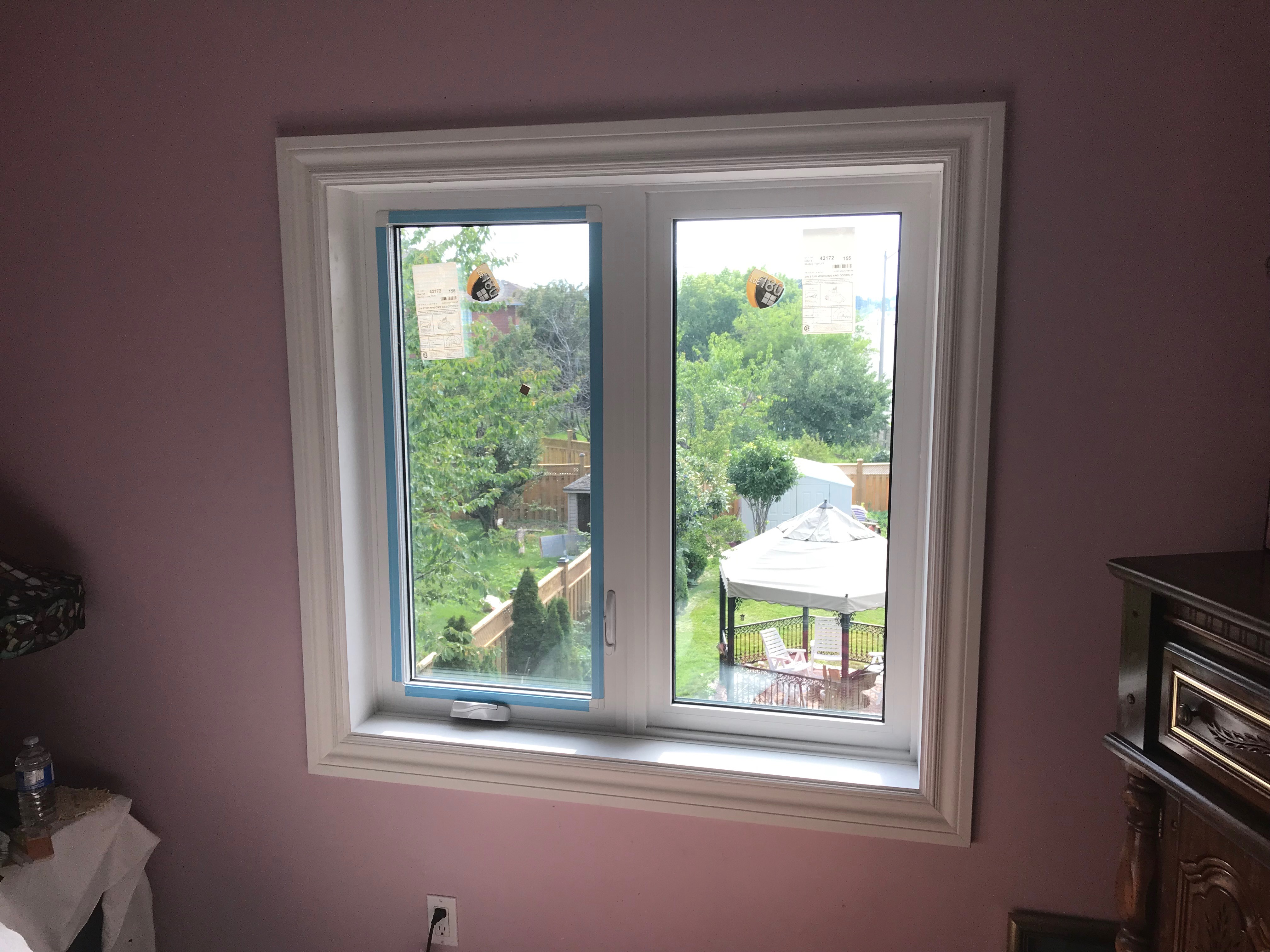 Top Benefits of Replacement Windows