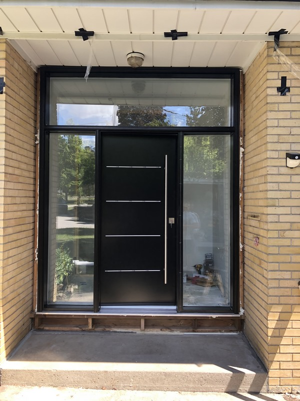 Why Are Patio Doors Considered A Fashionable Choice?