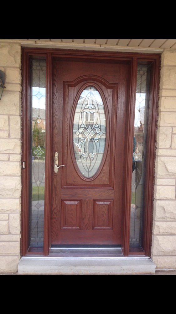 Front Entry Doors Toronto Installation And Repair