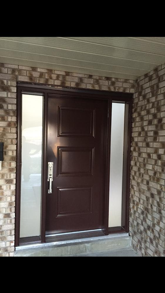 Things to Keep in Mind while Choosing a Patio Door