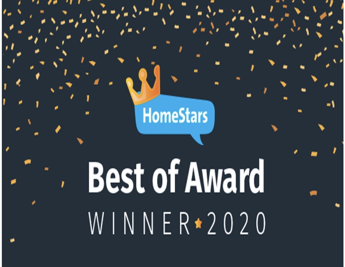 Best of 2020 by Homestars